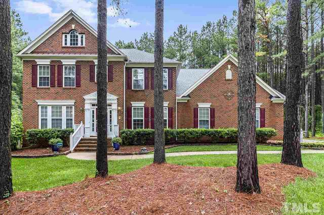 1004 Hidden River Court, Raleigh, NC 27614 (#2349427) :: Saye Triangle Realty