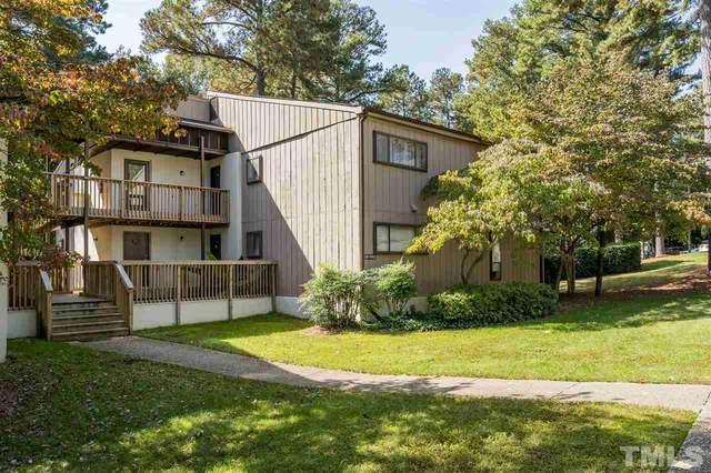 528 Pine Ridge Place N/A, Raleigh, NC 27609 (#2349457) :: Rachel Kendall Team