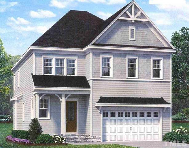 222 Cotten Drive, Morrisville, NC 27560 (#2349469) :: Bright Ideas Realty