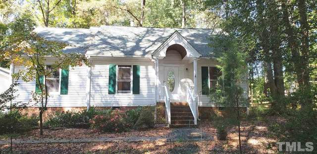 9200 Meadow Sweet Court, Raleigh, NC 27603 (#2349473) :: RE/MAX Real Estate Service