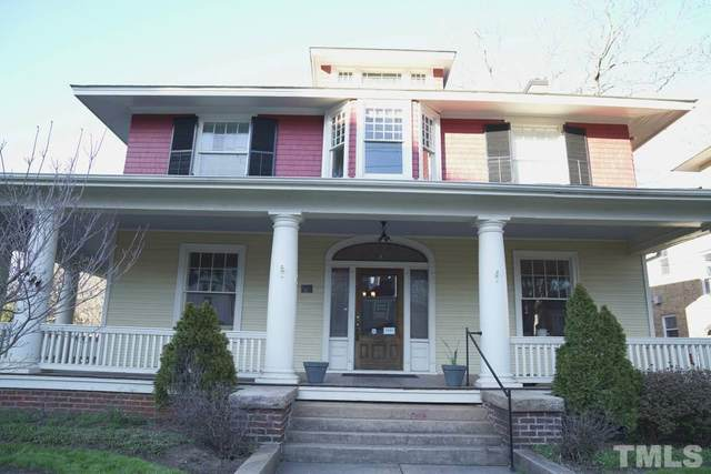 1410 Hillsborough Street, Raleigh, NC 27605 (#2349477) :: RE/MAX Real Estate Service