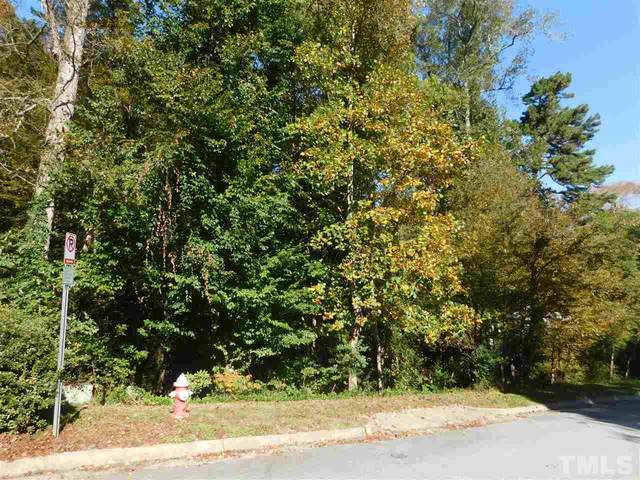 Lot 3 Old Bridge Lane, Chapel Hill, NC 27517 (#2349488) :: Spotlight Realty