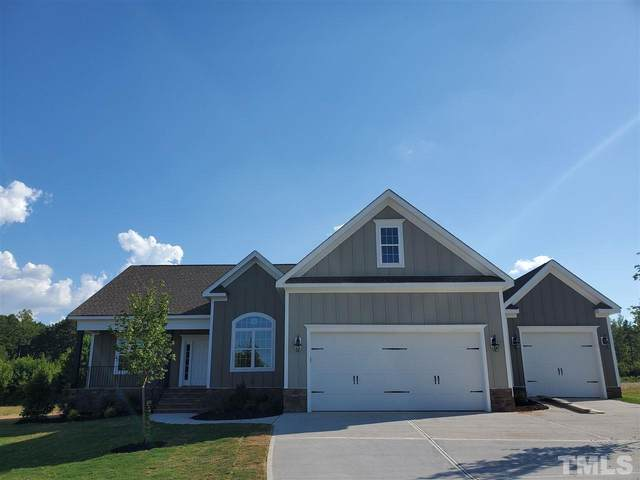 190 Meadow Lake Drive, Youngsville, NC 27596 (#2349494) :: Raleigh Cary Realty