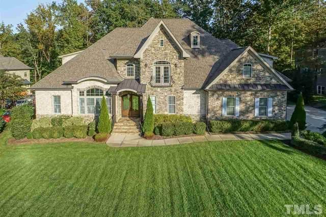 9012 Albatross Court, Raleigh, NC 27613 (#2349532) :: Dogwood Properties