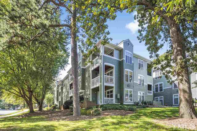 1101 Parkridge Lane #303, Raleigh, NC 27605 (#2349541) :: Rachel Kendall Team