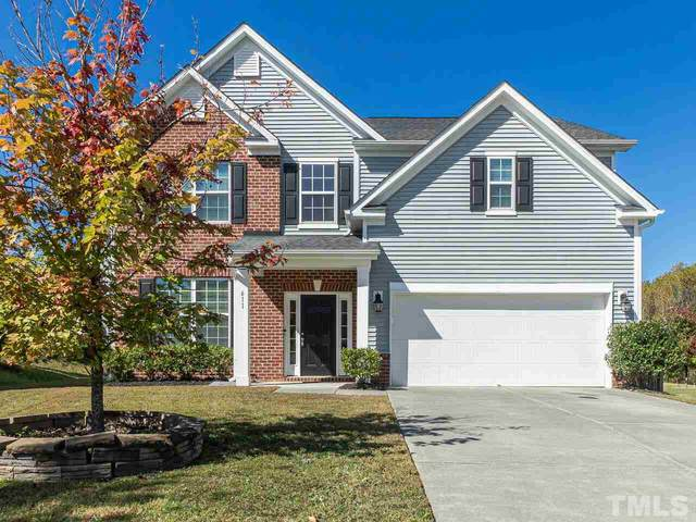 611 Gray Head Lane, Knightdale, NC 27545 (#2349549) :: The Beth Hines Team