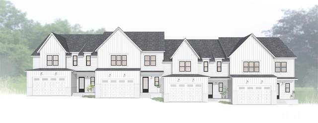4921 Trek Lane, Raleigh, NC 27606 (#2349567) :: Rachel Kendall Team