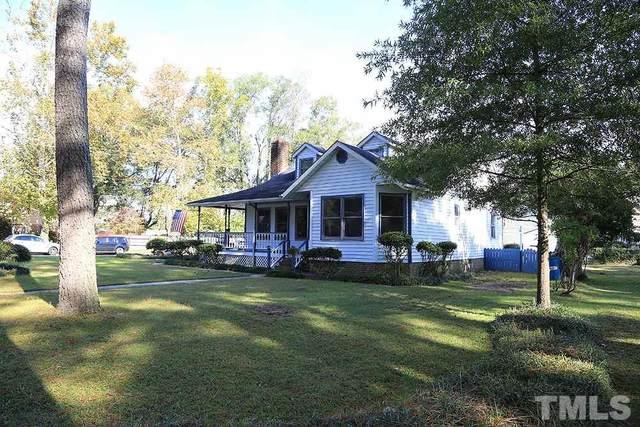 301 Pecan Drive, Selma, NC 27576 (#2349589) :: Sara Kate Homes