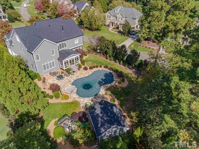 4301 Claridge Court, Apex, NC 27539 (#2349591) :: Bright Ideas Realty