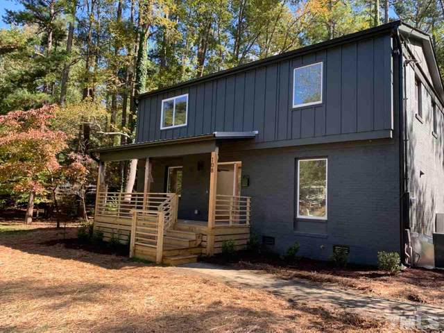 1108 Chatham Lane, Raleigh, NC 27610 (#2349597) :: Realty World Signature Properties