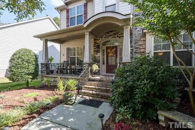5609 Grandhaven Drive, Durham, NC 27713 (#2349599) :: Dogwood Properties