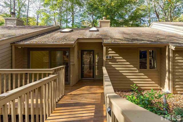 5 Beech Trail, Durham, NC 27704 (#2349614) :: Spotlight Realty