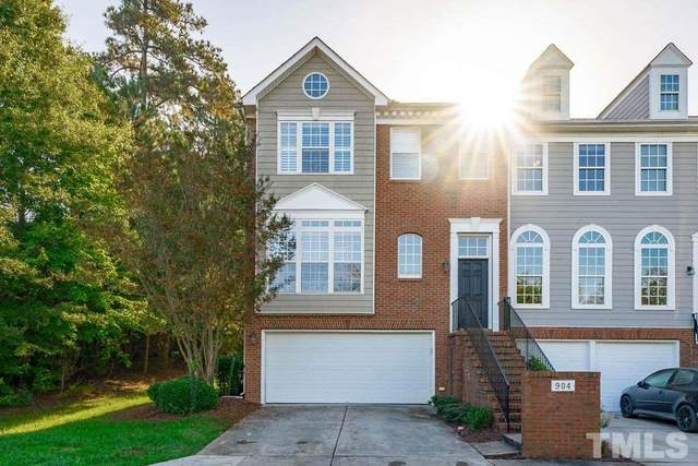 904 Kirkeenan Circle, Morrisville, NC 27560 (#2349635) :: The Perry Group