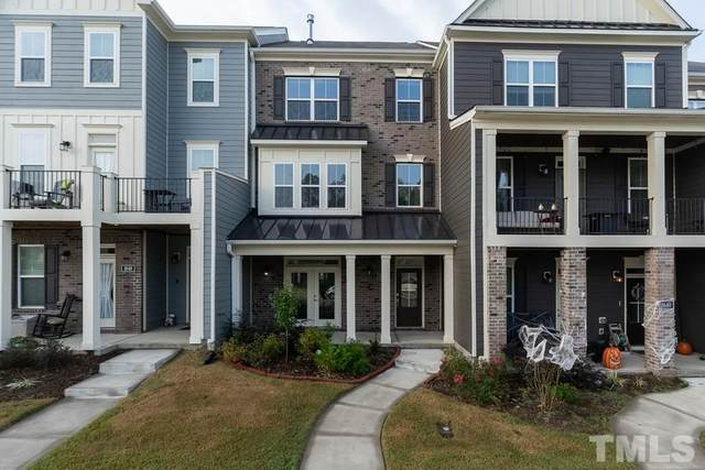 1844 Austin Ridge Parkway, Wake Forest, NC 27587 (#2349639) :: The Jim Allen Group