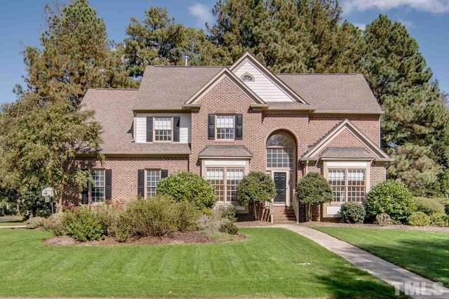 3914 Cottonwood Drive, Durham, NC 27705 (#2349640) :: Realty World Signature Properties