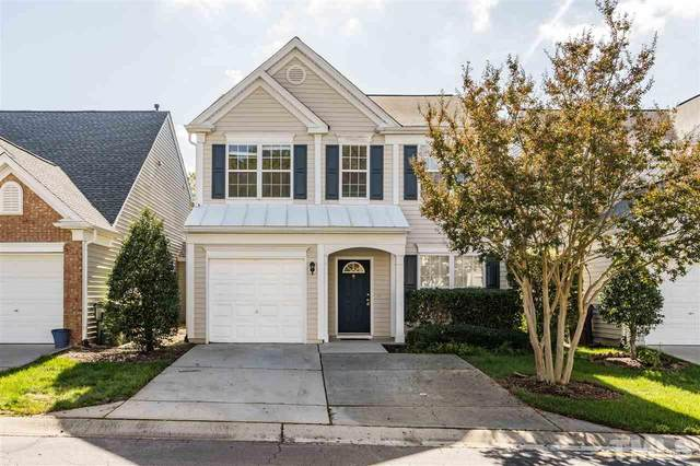 106 Durston Loop, Morrisville, NC 27560 (#2349656) :: The Beth Hines Team