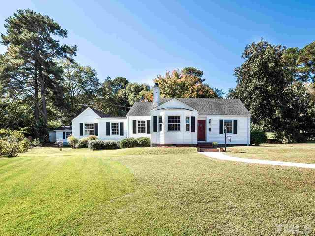 118 Person Circle, Louisburg, NC 27549 (#2349669) :: The Perry Group