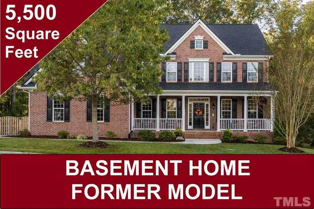 2006 Old Byre Way, Apex, NC 27502 (#2349675) :: Rachel Kendall Team