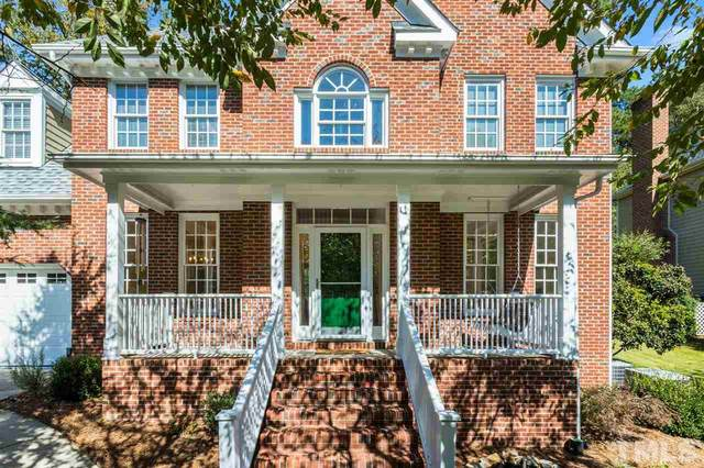 103 Parkbow Court, Cary, NC 27519 (#2349682) :: The Perry Group