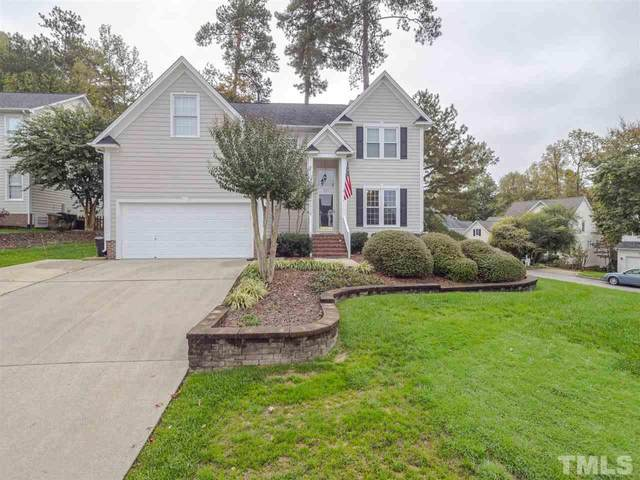 100 Starden Brook Court, Cary, NC 27519 (#2349684) :: Rachel Kendall Team