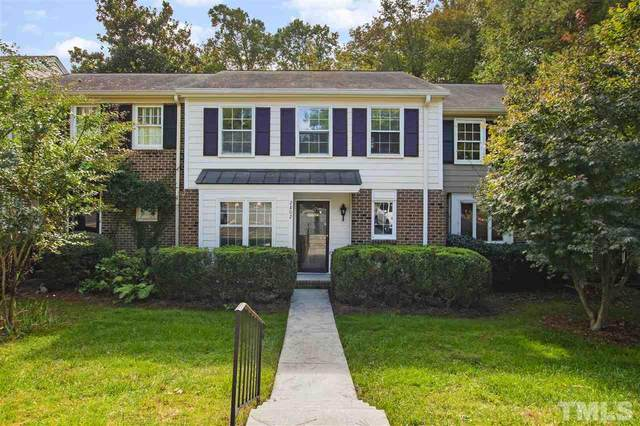 2802 Wycliff Road, Raleigh, NC 27607 (#2349686) :: Spotlight Realty