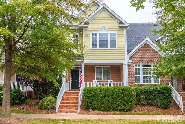 668 Democracy Street, Raleigh, NC 27603 (#2349688) :: Dogwood Properties