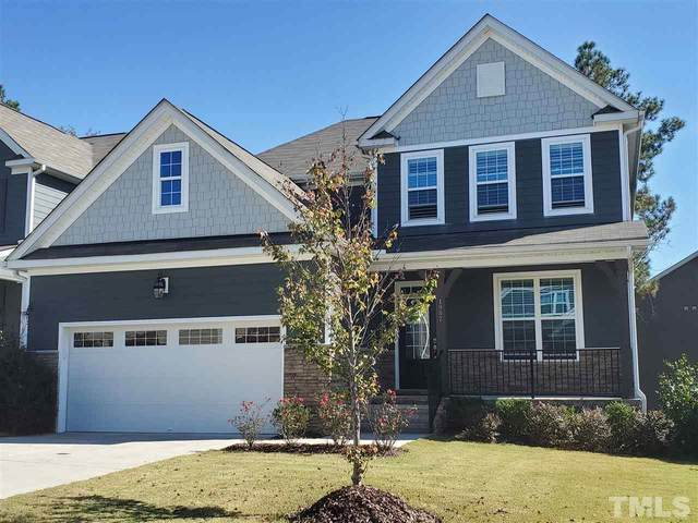 1987 Baldhead Island Drive, Apex, NC 27502 (#2349695) :: The Results Team, LLC