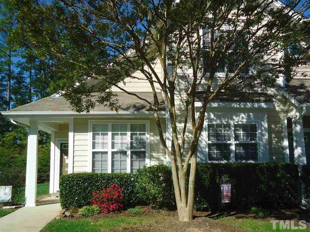 801 Hamlet Park Drive, Morrisville, NC 27560 (#2349699) :: The Perry Group