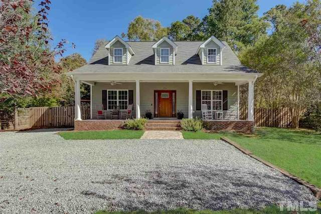 906 Hillsborough Road, Chapel Hill, NC 27516 (#2349727) :: Sara Kate Homes