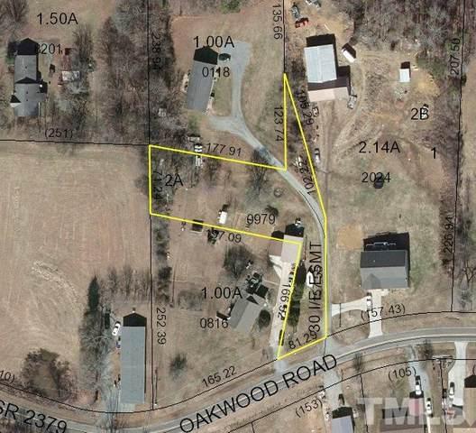 203 Oakwood Road, Lexington, NC 27292 (#2349739) :: The Perry Group