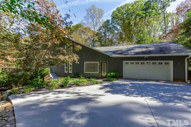 4385 Camp Betty Hastings Road, Walkertown, NC 27051 (#2349751) :: The Perry Group