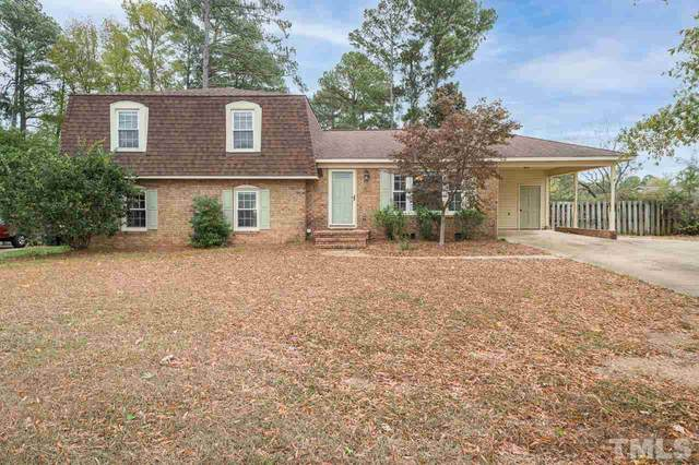 1600 Laura Duncan Road, Apex, NC 27502 (#2349757) :: The Beth Hines Team