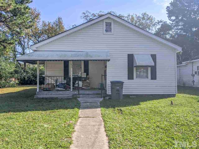 433 Matthews Street, Rocky Mount, NC 27801 (#2349758) :: The Perry Group