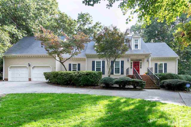 5604 Calton Drive, Raleigh, NC 27612 (#2349762) :: Sara Kate Homes