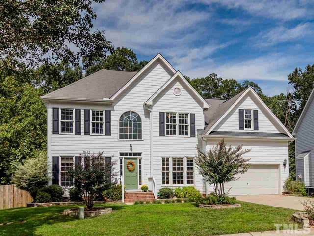 1815 Turning Leaf Lane, Durham, NC 27712 (#2349764) :: Bright Ideas Realty