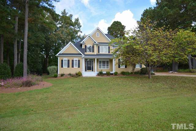 5708 Turner Store Lane, Raleigh, NC 27603 (#2349774) :: The Results Team, LLC