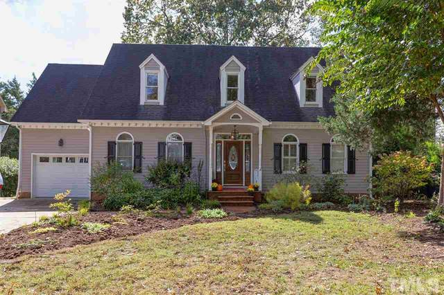 2064 Carriage Way, Chapel Hill, NC 27517 (#2349777) :: Rachel Kendall Team