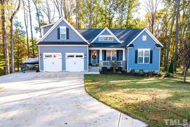 20 Oxer Drive, Youngsville, NC 27596 (#2349785) :: The Jim Allen Group