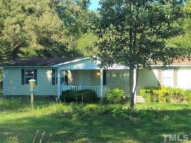 10490 Cleveland Road, Garner, NC 27529 (#2349788) :: Rachel Kendall Team