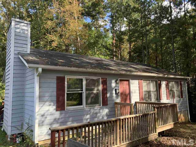 2918 State Street, Durham, NC 27704 (MLS #2349797) :: On Point Realty