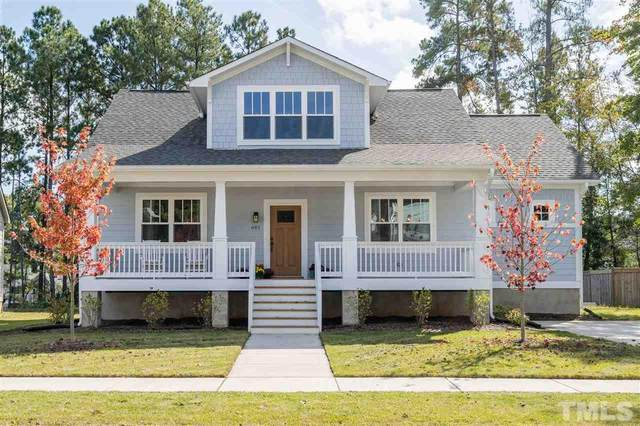 601 Jerome Road, Durham, NC 27713 (#2349798) :: Triangle Top Choice Realty, LLC