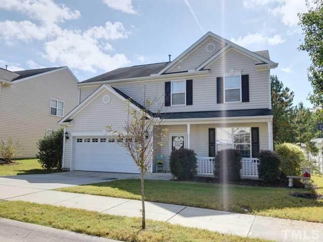 5651 Slaytenbush Lane, Durham, NC 27703 (#2349809) :: Sara Kate Homes