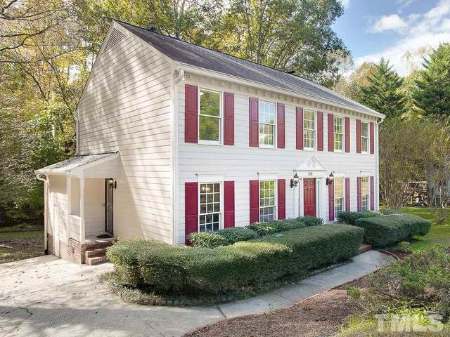 619 Morningside Drive, Durham, NC 27713 (#2349810) :: Real Estate By Design