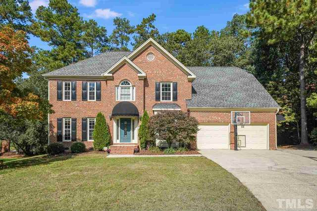 106 Royal Club Drive, Cary, NC 27513 (#2349812) :: The Perry Group