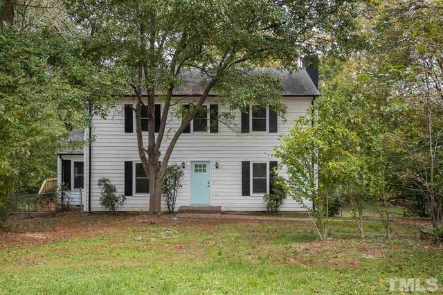 313 Smith Drive, Durham, NC 27712 (#2349821) :: Saye Triangle Realty