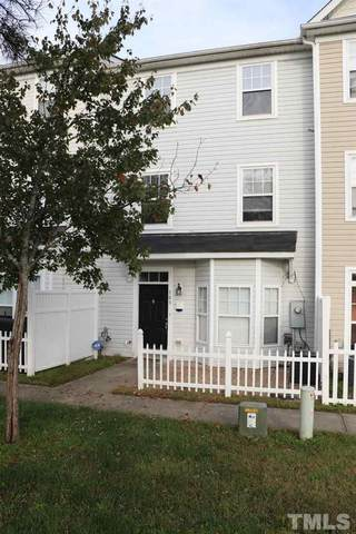 8631 Neuse Club Lane #103, Raleigh, NC 27616 (#2349829) :: Dogwood Properties