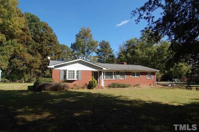 2100 Fletchers Chapel Road, Durham, NC 27704 (#2349833) :: Sara Kate Homes