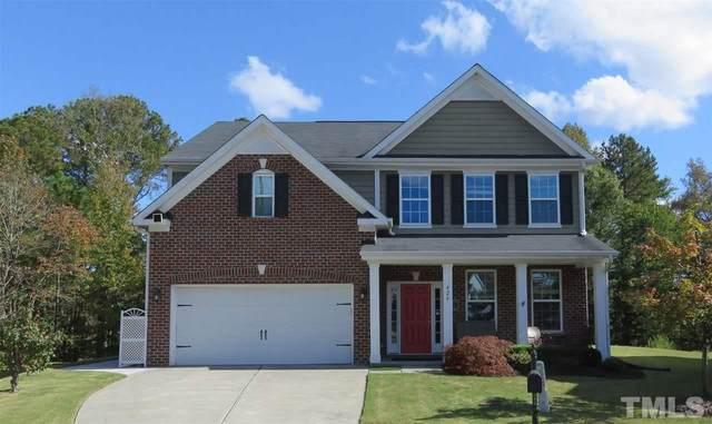 424 Glenview Lane, Durham, NC 27703 (#2349834) :: Classic Carolina Realty