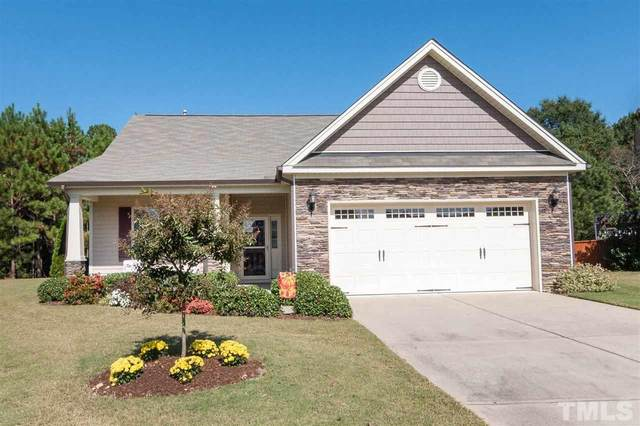 4107 Vineyard Ridge Drive, Zebulon, NC 27597 (#2349836) :: The Rodney Carroll Team with Hometowne Realty