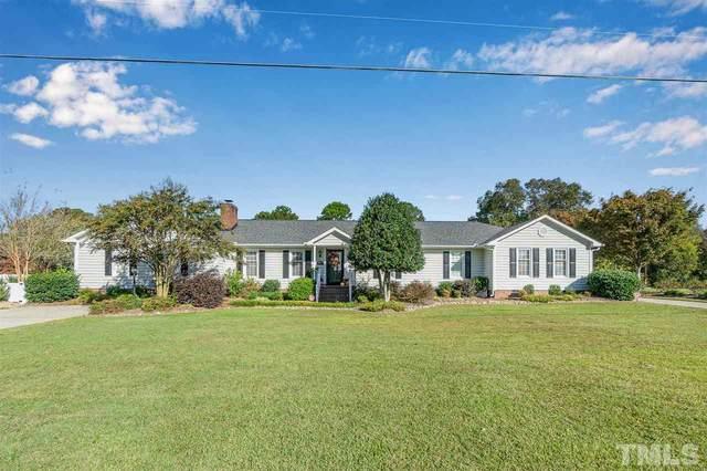 710 Packing Plant Road, Smithfield, NC 27577 (#2349840) :: Sara Kate Homes